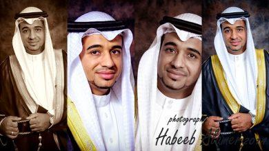 صورة التغطية المصورة لحفل زواج الشاب – علي صالح علي العباس