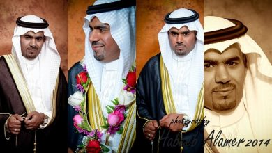 صورة التغطية المصورة لحفل زواج الشاب – سيد علي مهدي علي السادة