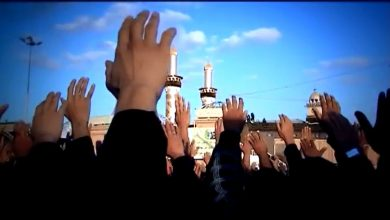صورة «السيهاتي » يصدر كليب «أوصل للحسين »