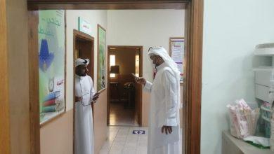 صورة 100 طالب «يحصلون» على 100%.. في اختبارات «الخويلدية» الثانوية