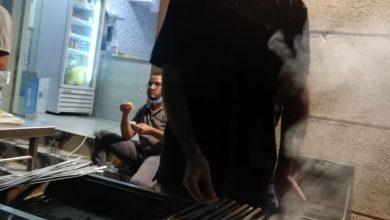 صورة الوراثة دعمت « أبوعزيز » لتطوير مهنة والده