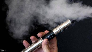 صورة الصحة: السجائر الإلكترونية… قاتلة