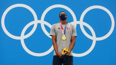 صورة كم يبلغ سعر الميدالية الذهبية في أولمبياد طوكيو ؟