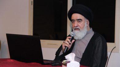 صورة تدشين الموقع الإلكتروني لمسجد الحمزة بن عبد المطلب بسيهات